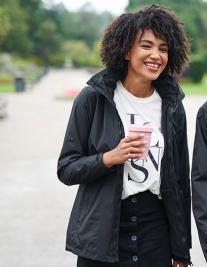 Womens Classic 3in1 Jacket